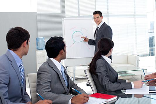 Executive Training Bamcs